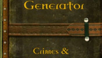 B-Movie Title Generator + the RPG Round Up - Ennead Games