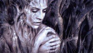 Composing Woman Fantasy Face  - KELLEPICS / Pixabay