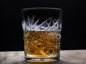 Drink Glass Whiskey Alcohol  - panterxart / Pixabay