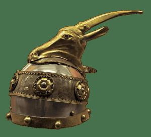 Helm Old History Artifact Metal  - Momentmal / Pixabay