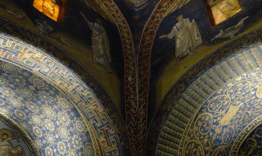 mausoleum gala
