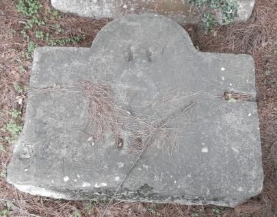 Εντοιχισμένος δωρικός κίονας στα μαρμάρινα μέλη στο Στρυμόνα (πηγή: www.amphipolis.gr)