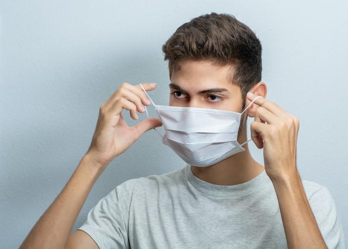 Mengemudi Saat Pandemi