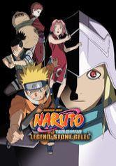 naruto the movie 2