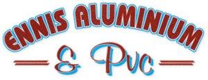 Ennis Aluminium & PVC logo