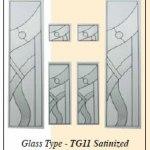 Glass type TG11