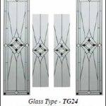 Glass type TG24