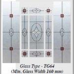 Glass type TG64