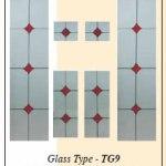 Glass type TG9