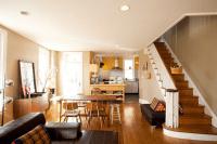 Philadelphia Row Homes | EnnisNehez