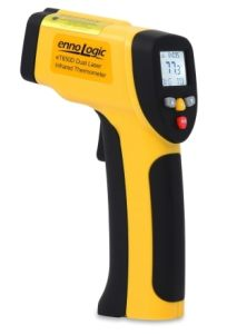 ennologic eT650D infrared thermometer