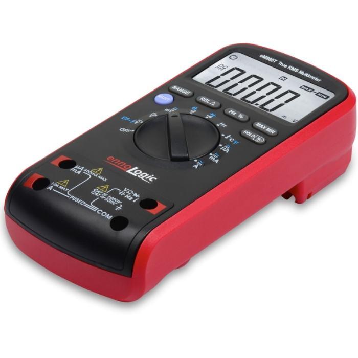 eM860T TRMS Digital Multimeter