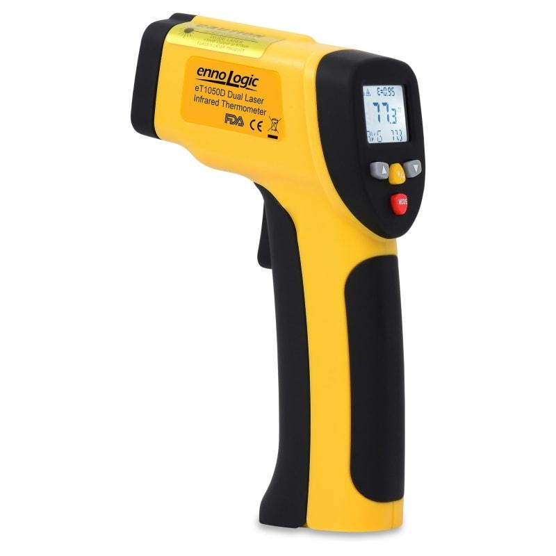 ennoLogic eT1050D infrared thermometer