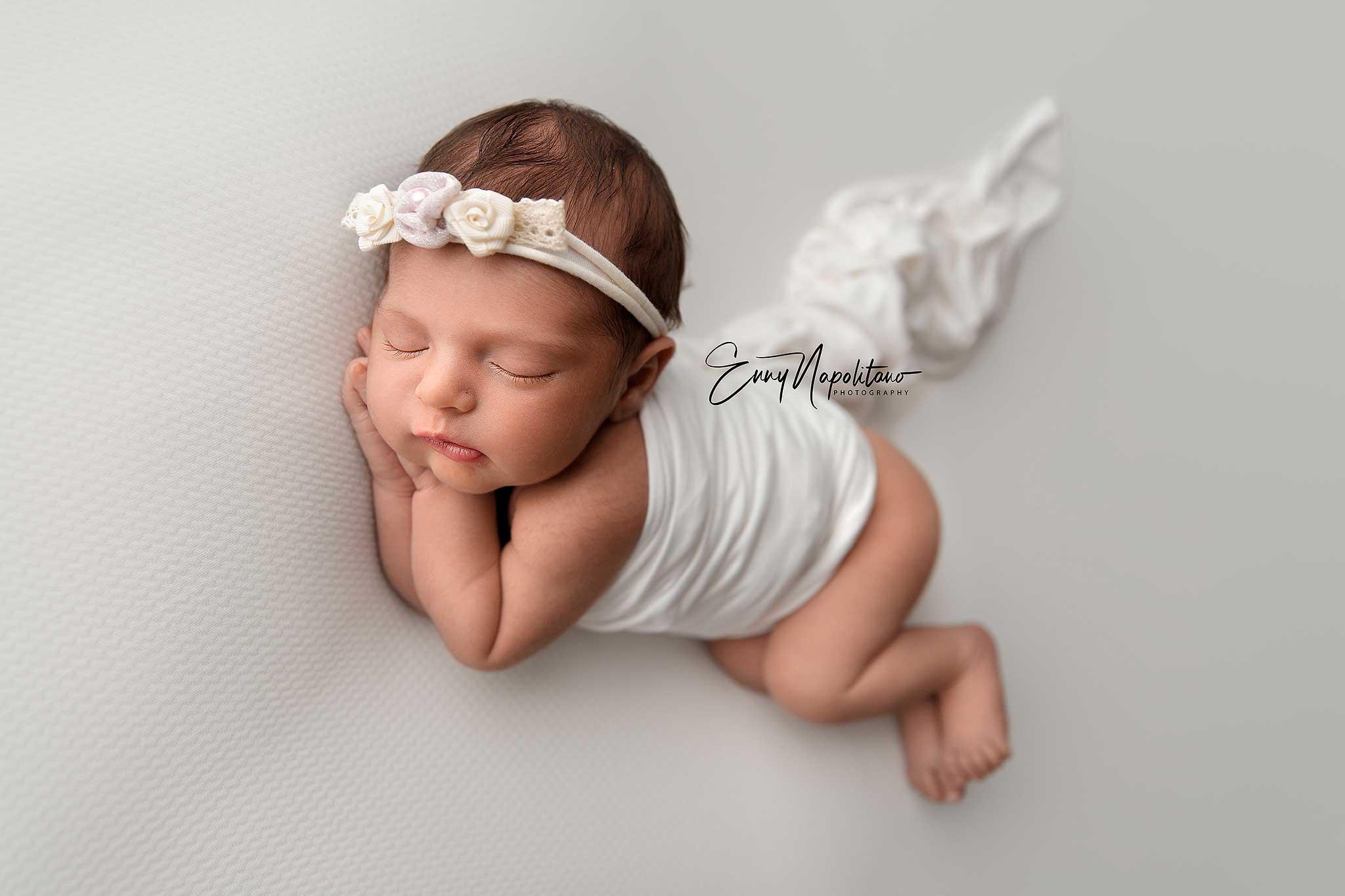 Come far addormentare un neonato