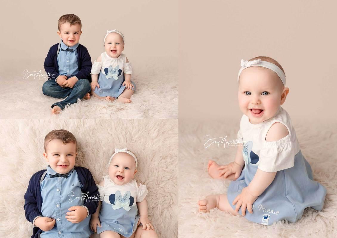 fotografo per neonati