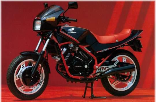 VT250F 83