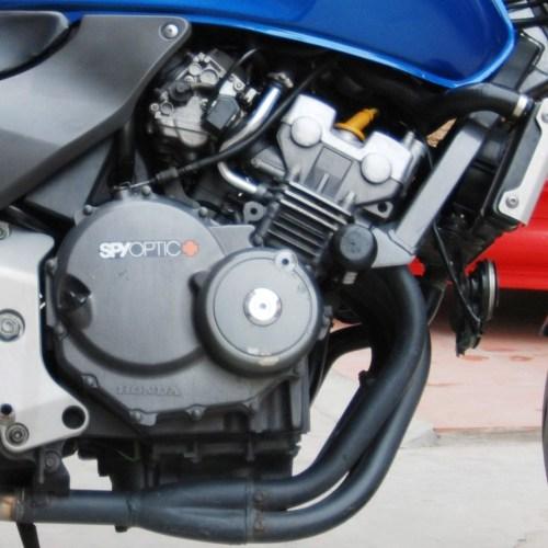 Hornet Engine