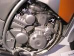Aprilia Moto 6.5 Engine