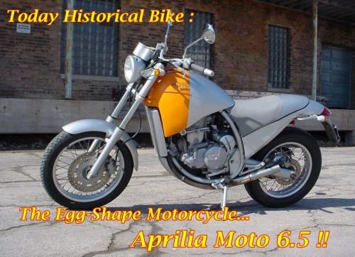 Aprilia Moto 6.5 Main