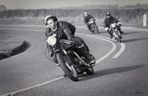 Cafe Racers 3