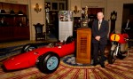 John Surtees© Tom DymondJohn Surtees© Tom Dymond