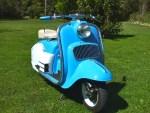 Ducati Cruiser 2