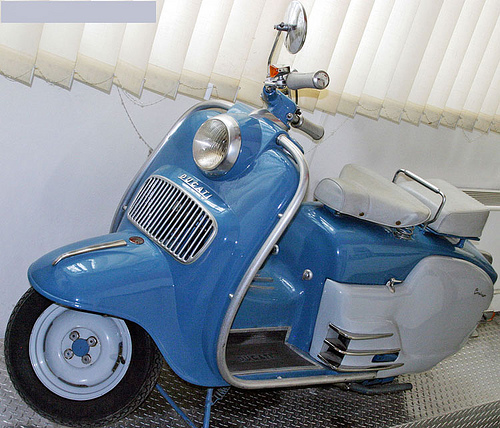 Ducati Cruiser 3