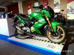 Dayun DY250-3 Copy Kawasaki Z250