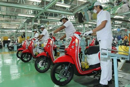 New Honda Scoopy eSP 2015 3