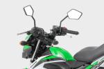 New Kawasaki Athlete Pro 7