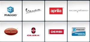Sejarah Vespa - Piaggio Group