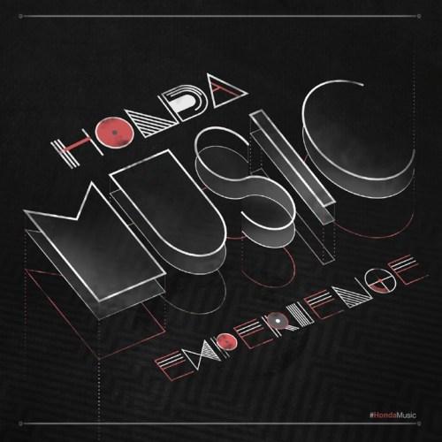 Honda Music