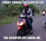 Scooter Life
