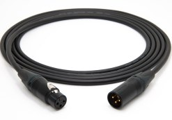 Microphone XLR Cables