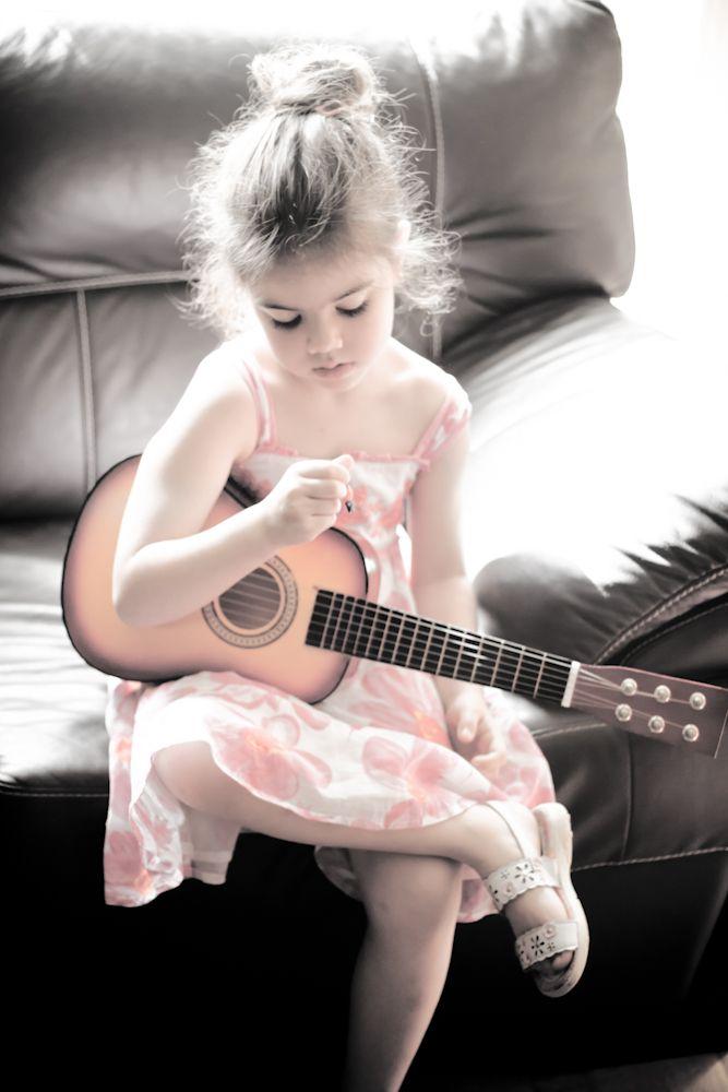 ギター初心者が気を付けるべきこと