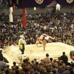 この紙相撲大会の名称がゲシュタルト崩壊寸前www