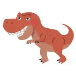 これ完全に恐竜の罠でしょwwwww