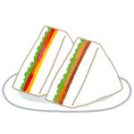 『世界のサンドイッチ図鑑』という本に載っていたイギリスのサンドイッチがおかしいwww