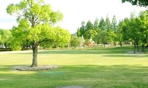 ある公園の英語案内、誰がうまいこと言えとwwwww