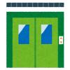 エレベーターの液晶に表示される「雑学」がどうでもよすぎてワロタw