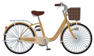 帰ってきたら自転車のかごに…治安いいんだか悪いんだか分かんねえな😅
