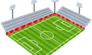 ロシアW杯で使われるスタジアムがヤバすぎるwww