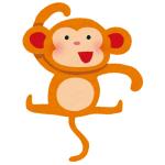 社会の参考書に登場する猿の「一言アドバイス」がどうでもよすぎてワロタw