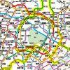 【誰得】話題の「東京地下鉄立体路線図」ガチャポンを組み立てた結果w