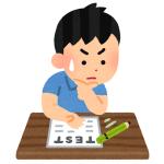 ある国語テストの問題が「究極の選択」すぎると話題にw