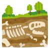 「化石が化石を運んでいる…」 路上のレアすぎる光景に驚愕😳