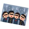 志村ー、うしろー!うしろー!(ΦωΦ)