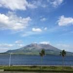"""「鹿児島の日常」という地元ツイ民の写真が""""世界の終わり""""にしか見えない…😰"""