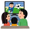 ドイツから得点した瞬間の韓国、住宅街がスタジアムと化すwww