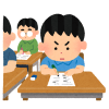 息子の学校のテスト採点が柔軟すぎるwwwww